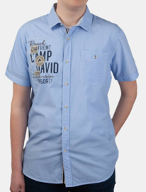 Camp David ® Shirt Iceland Escape