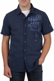 Camp David ® Shirt Coast Lines