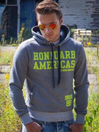 Hoodie sweatshirt Honuarb Americas maat L