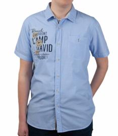 Camp David ® Shirt Iceland Escape
