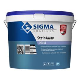 Sigma StainAway Matt - Lichte Kleuren