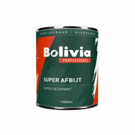 Bolivia Superafbijt