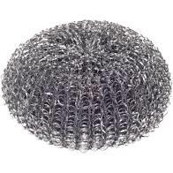 Pannenspons metaal