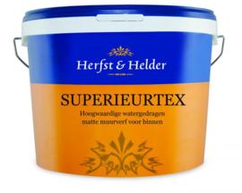 Herfst & Helder Superieurtex 1 ltr