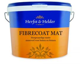 Herfst & Helder Fibrecoat Mat 1 ltr