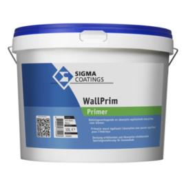 Sigma WallPrim Primer - Lichte Kleuren