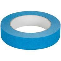 Maskeertape Blauw 25mm/50mtr