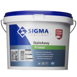 Sigmas StainAway Primer 5 liter