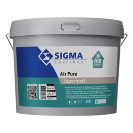 Sigma Air Pure Supermatt - Lichte Kleuren