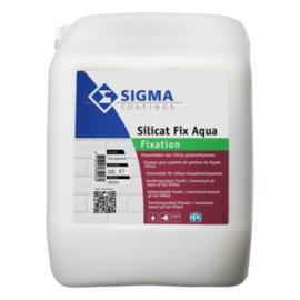 Sigma Silicat Fix Aqua 10 liter