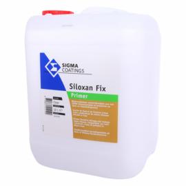 Sigma Siloxan Fix Aqua 10 liter