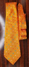 Oranje dot 001