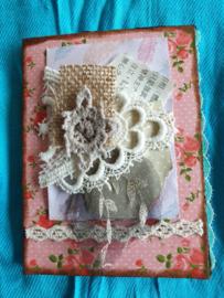 Tea lace