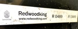 Coastal Redwood - Sequoia sempervirens, number R0489