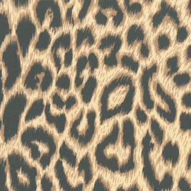 Cadeaupapier Leopard