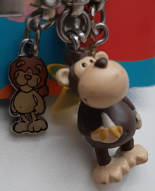 Armbandje Monkey