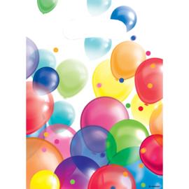 """tasjes """"Balloon"""" 8 stuks"""