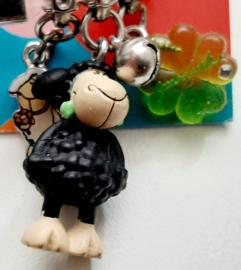 Armbandje Black Sheep