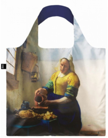 Johannes Vermeer - LOQI shopper