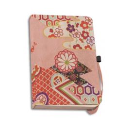 Notitieboek Kimono (A5)