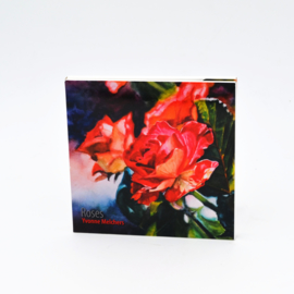 Kaartenset Roses - Yvonne Melchers
