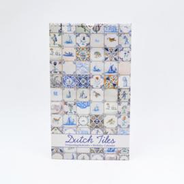 Verjaardagskalender Dutch Tiles