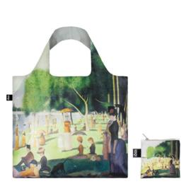 George Seurat - LOQI shopper