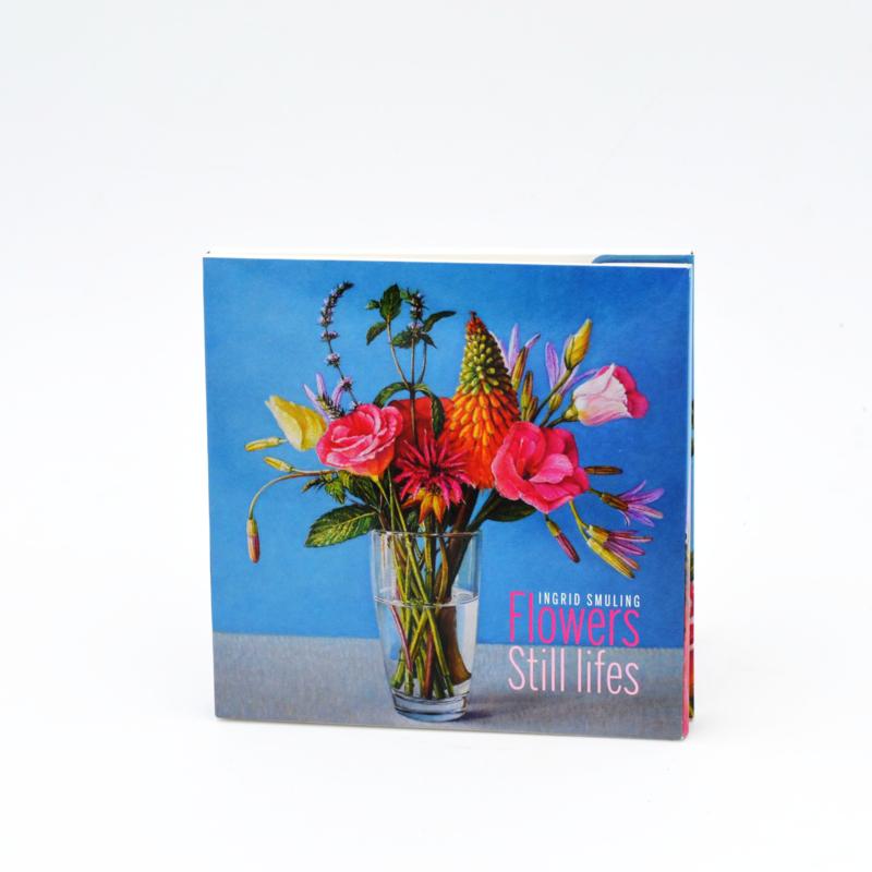Kaartenset Flowers - Ingrid Smuling