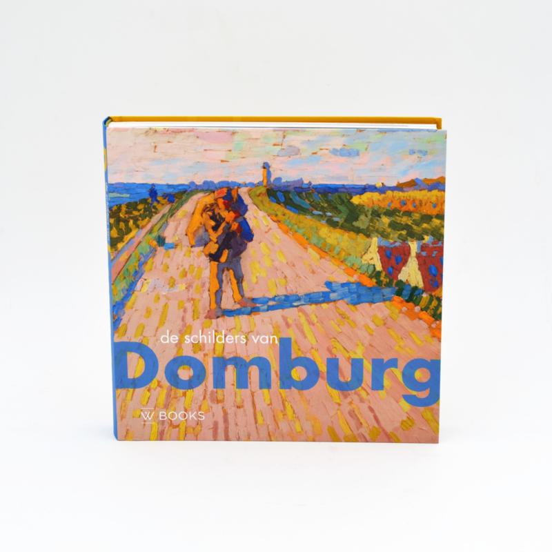 Boek De Schilders van Domburg