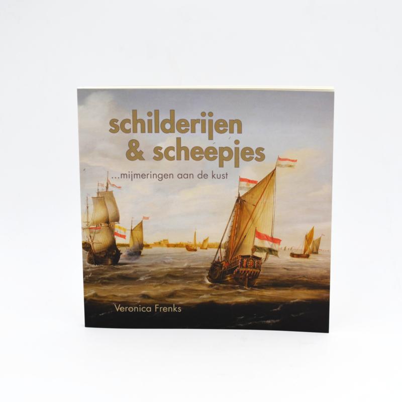 Schilderijen & scheepjes - Veronica Frenks