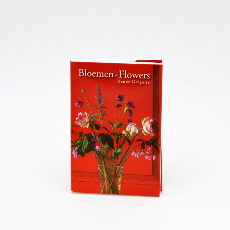 Kaartenset Flowers - Kenne Grégoire