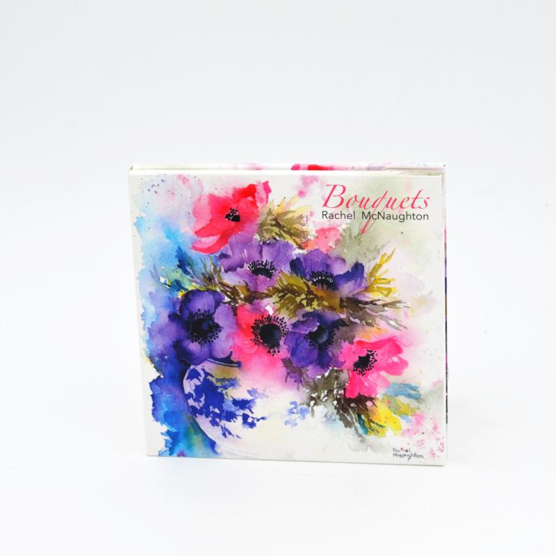 Kaartenset Bouquets - Rachel McNaughton