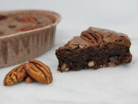 Brownie - Pecan