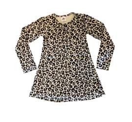 LEO CLASSIC BABYRIB DRESS