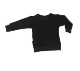 BASIC SWEATER BLACK
