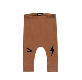 PANTS LIGHTNING CARAMEL