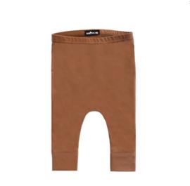 PANTS BASIC CARAMEL