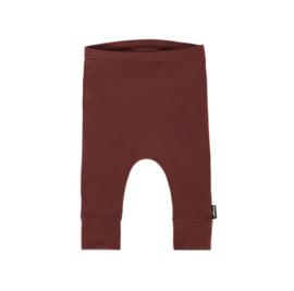 PANTS BASIC RED