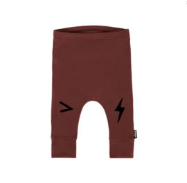 PANTS LIGHTNING RED