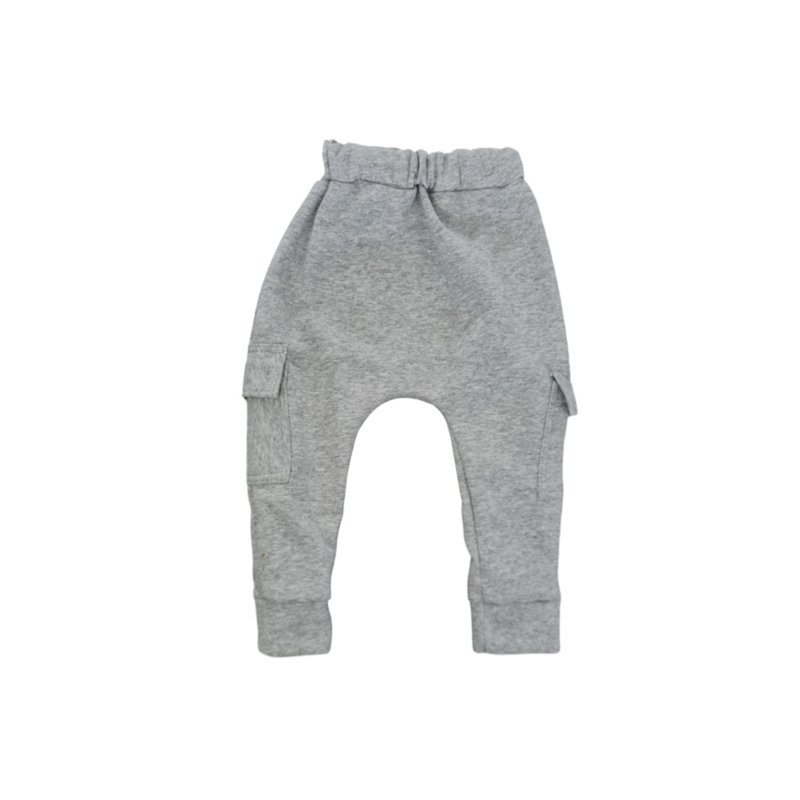 POCKET HAREM GREY