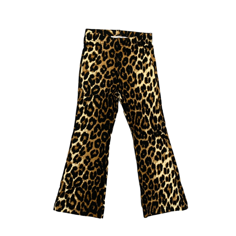 LEOPARD FLARE