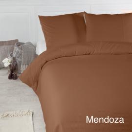 Papillon Mendoza Brown Dekbedovertrek