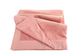 Strandlaken 100x200 cm Rose Tan
