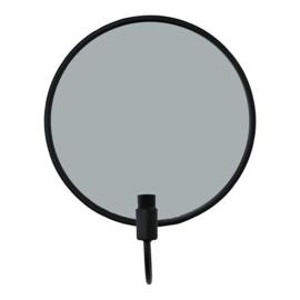 Housevitamin Candle Holder Mirror Black