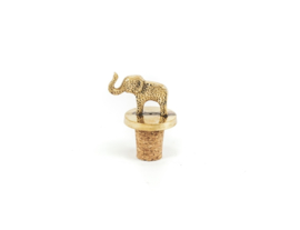 Housevitamin flessendop olifant