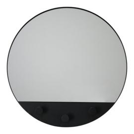 Housevitamin spiegel wall hooks