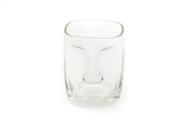 Housevitamin in your face vase oval