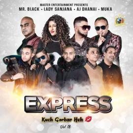 EXPRESS V.18