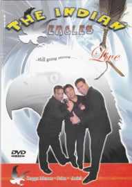 THE INDIAN EAGLES DVD