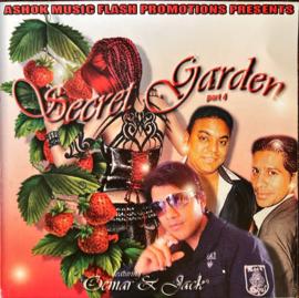 THE SECRET GARDEN V.4